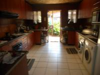 Kitchen - 16 square meters of property in Fishers Hill