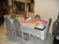 Dining Room - 15 square meters of property in Fishers Hill
