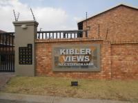 Front View of property in Kibler Park