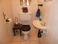 Bathroom 2 - 2 square meters