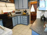 Kitchen - 30 square meters of property in Dalpark