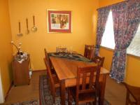 Dining Room - 10 square meters of property in Dalpark