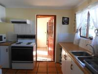 Kitchen - 12 square meters of property in Melkbosstrand