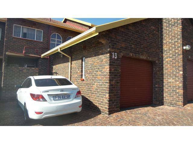 2 Bedroom Duplex for Sale For Sale in Norkem park - Private Sale - MR095773