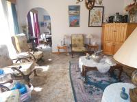 Lounges - 45 square meters of property in Brackenhurst