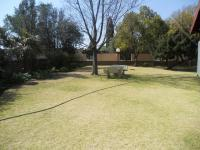 Backyard of property in Brackenhurst