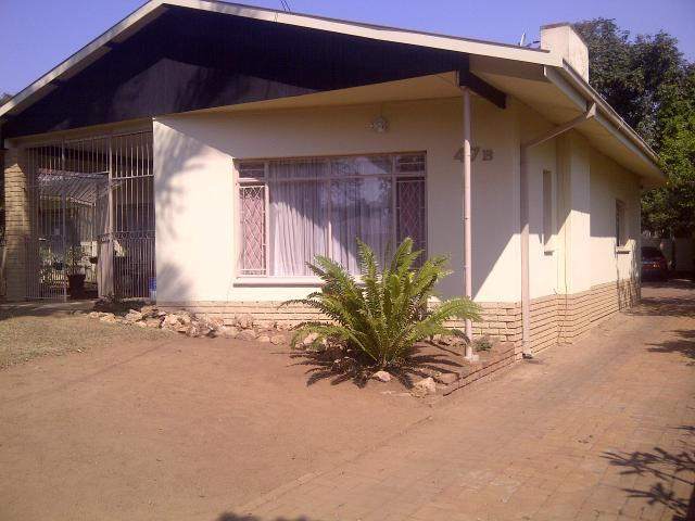 4 Bedroom House For Sale in Polokwane - Private Sale - MR095780