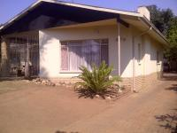 4 Bedroom 2 Bathroom in Polokwane
