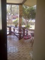 Patio of property in Polokwane