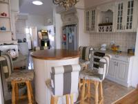 Kitchen - 36 square meters of property in Hartenbos
