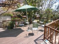 Garden of property in Muldersdrif