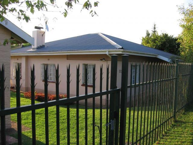 2 Bedroom House for Sale For Sale in Graskop - Home Sell - MR095836