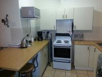 Kitchen - 7 square meters of property in Kilner park