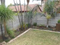 Garden of property in Kilner park