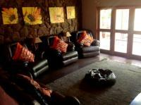 Lounges - 67 square meters of property in Pretoria North