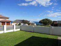 Front View of property in Herolds Bay