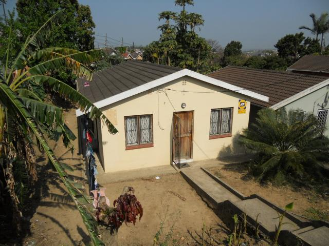 Standard Bank EasySell 3 Bedroom House For Sale in Wiggins - MR095881