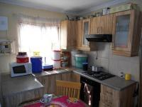 Kitchen - 8 square meters of property in Wiggins