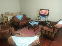 TV Room of property in Humewood