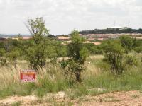 Land in Klerksdorp