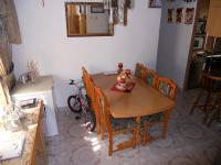 Dining Room - 9 square meters of property in Bonela