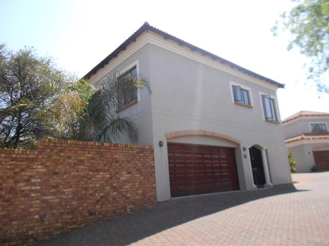 Standard Bank EasySell 3 Bedroom Apartment for Sale For Sale in Witkoppen - MR095954