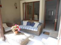 Patio - 21 square meters of property in Witkoppen
