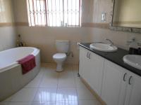 Main Bathroom - 12 square meters of property in Witkoppen