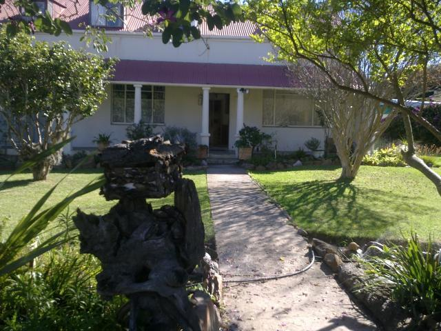 5 Bedroom House for Sale For Sale in Humansdorp - Home Sell - MR095957