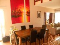 Dining Room of property in Sunningdale - DBN
