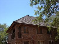 Front View of property in Marloth Park