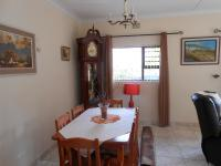 Dining Room - 12 square meters of property in Kloofsig