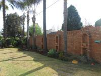 Garden of property in Kloofsig