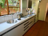 Kitchen - 26 square meters of property in Muckleneuk