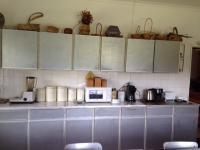 Kitchen of property in Wakkerstroom