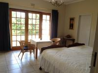 Bed Room 1 of property in Wakkerstroom