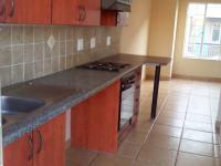 Kitchen - 7 square meters of property in Castleview