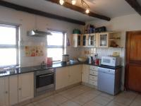 Kitchen - 31 square meters of property in Kyalami A.H