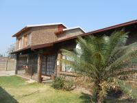6 Bedroom 2 Bathroom House for Sale for sale in Pretoria West