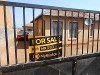 Sales Board of property in Clayville
