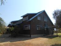 Front View of property in Donkerhoek
