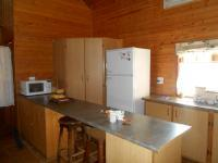 Kitchen - 20 square meters of property in Donkerhoek