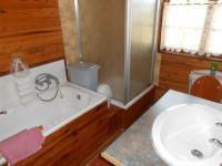 Main Bathroom - 6 square meters of property in Donkerhoek