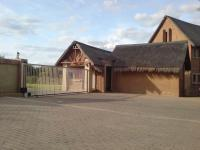 Spaces of property in Hoedspruit