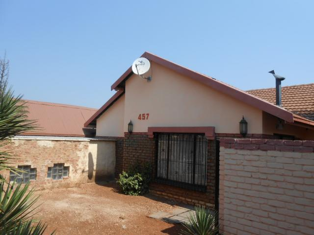 3 Bedroom House for Sale For Sale in Eersterust - Private Sale - MR096191
