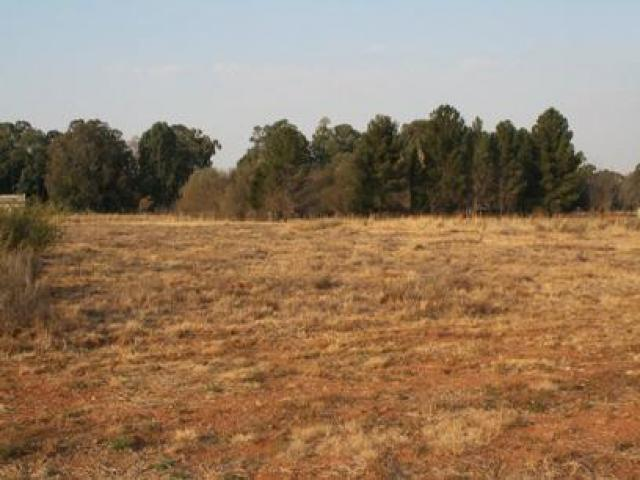 Land for Sale For Sale in Henley-on-Klip - Private Sale - MR096211