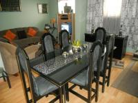 Dining Room - 13 square meters of property in Woodstock