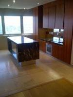 Kitchen - 12 square meters of property in Johannesburg Central