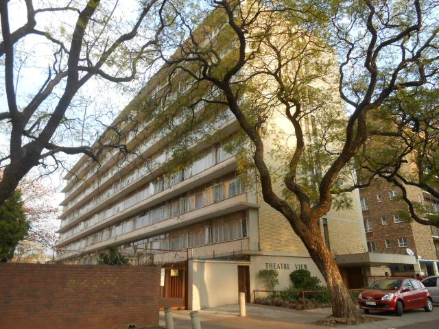 Standard Bank EasySell 1 Bedroom Apartment for Sale For Sale in Sunnyside - MR096258
