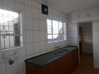Kitchen - 35 square meters of property in Waterkloof Ridge